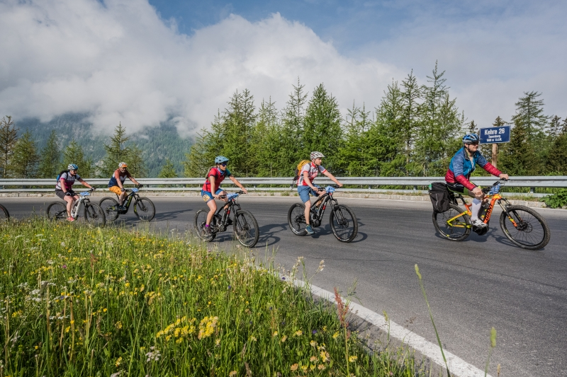 Großglockner E-Bike-Summit 2019