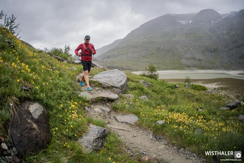 What's your best time? New stop-watch app for your own 'Grossglockner Berglauf' uphill race